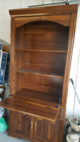 Solid wood cabinet for sale