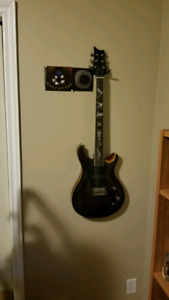 PRS,  AND MUSTANG 1