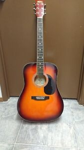 Madera Guitar For Sale