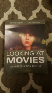 Looking at Movies an Intro to Film (5th ed)