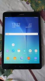 """Samsung Galaxy Tab A 9.7"""" 16GB, Wi-Fi, - Black"""