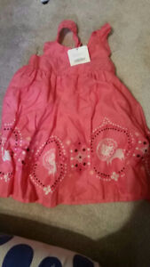 Brand new 2t girls dress $25