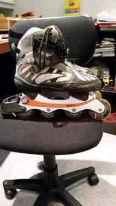 Mongoose Roller Blades