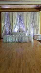 looking for an Event Decorator? SequinZ can help