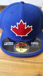Blue Jays baseball hat / Casquette des Blue Jays