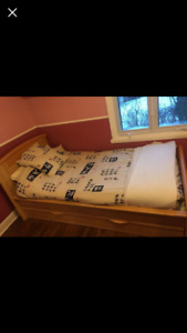 Bedroom GAUTHIER made in