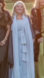 Mariage  -  Bal  -  Robe de bal ou robe de la mère de la mariée