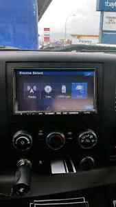$1200 Alpine Touchscreen Deck