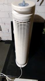 Bionaire air purifier BAP422