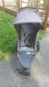Phil and Ted's Stroller