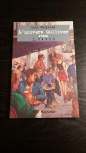 L'univers Gulliver - Tome 1 Paris