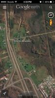 SELLING LAND IN SHEDIAC, 2 mins from Parlee Beach