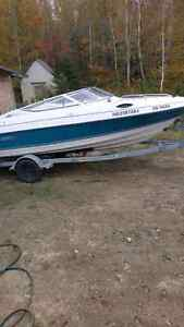 Boat/bateau Sunbird corsair 198 1993 cuddy