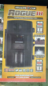 Stealth Trail Cam- never used-  Brand New