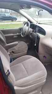 2007 Ford Windstar