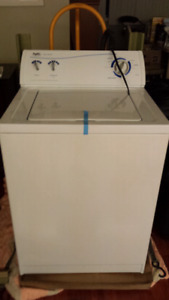 Inglis - Wicked Awesome Washer