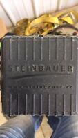 Steinbauer power performance chip