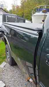 2003 Ford F-150 XLT Pickup Truck..best offer Peterborough Peterborough Area image 3