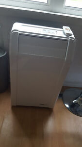 Uberhaus Portable Air conditioner