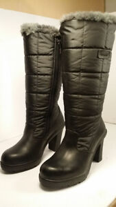 OLANG - bottes hiver - femme  taille 7 (NEUF)