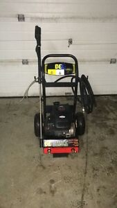 1600 Psi BE Pressure Washer