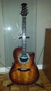Ovation Pinnacle 386T