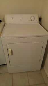 Dryer for $80