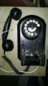 Antique jukebox  phone