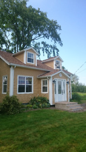 House For Sale By Owner Near Truro Stewiacke Nova Scotia