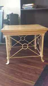 Matching End Tables London Ontario image 1