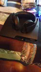 250GB PS3 with 3 remotes, headseat and over 10 games Gatineau Ottawa / Gatineau Area image 6