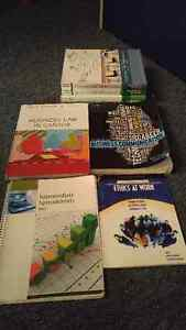 NBCC Business Administration Books
