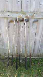 Right Hand Golf Irons Clubs