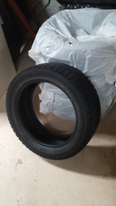 Snow Tires for Sale: Toyo Garit KX 205/50 R16 87H