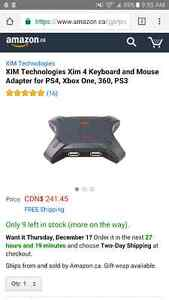 ps4, xbox 1, 360 and ps3  Windsor Region Ontario image 1