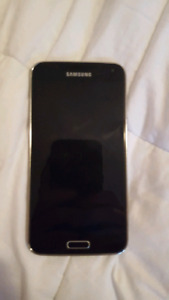 Samsung galaxies s5 unlocked with case