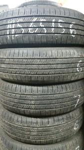 4 pneus 195 65 15 goodyear eagle ls