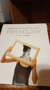 Psychology: From Inquiry to Understanding, 3rd Cdn Edition