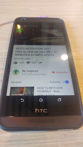 HTC ONE M7 for sale. Excellent Buy