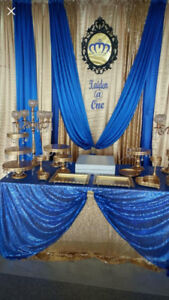 Decoration for any type of party