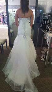 Wedding dress Kitchener / Waterloo Kitchener Area image 3