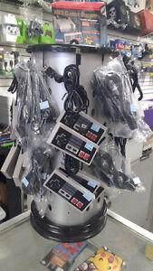 NES Classic Edition Controllers @ Game Cycle East London!!