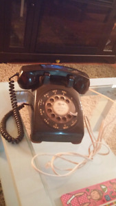 Vintage Northern Telecom telephone