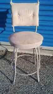 Bar stools, price is each, 3 available, $45 each Kitchener / Waterloo Kitchener Area image 1