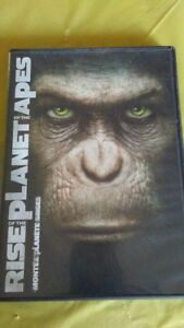 Movies Planet in the Apes (DVD)