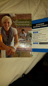 The Administrative Professional Textbook