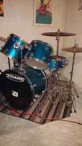 Dynamics Drum kit
