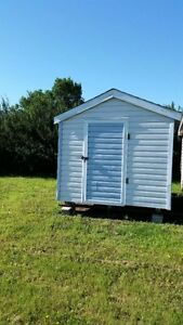 Shed for sale.