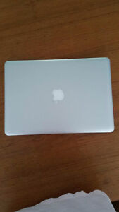Macbook Pro (13 inch, mid 2012) for 600$