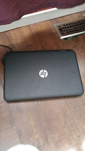 HP laptop, never use it anymore